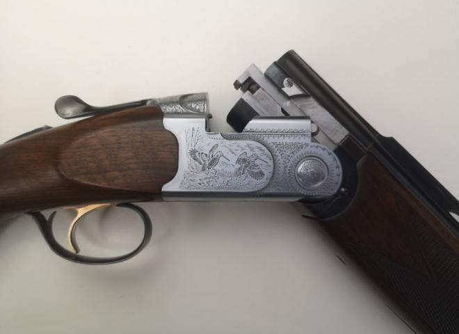 Beretta 12 gauge S 687