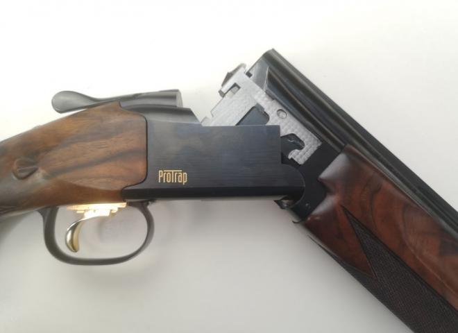 Browning 12 gauge B725 Pro Trap