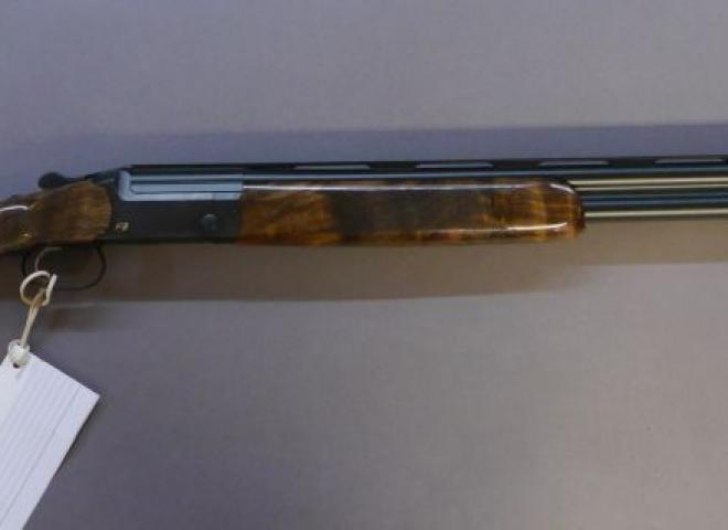 Blaser 12 gauge F3 Professional Grade 5