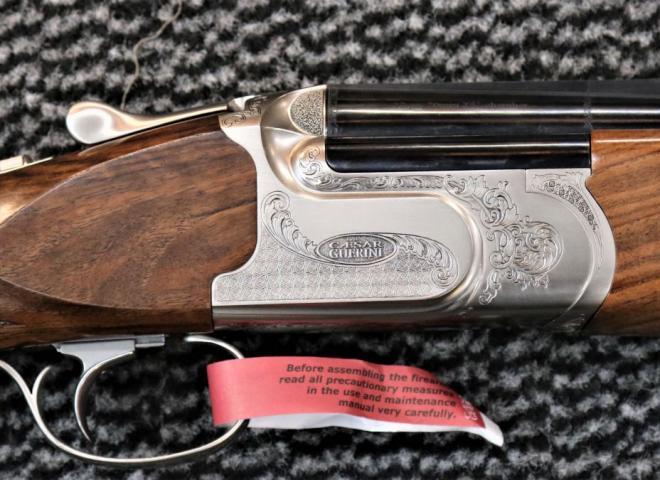 Caesar Guerini 12 gauge Invictus Sporting
