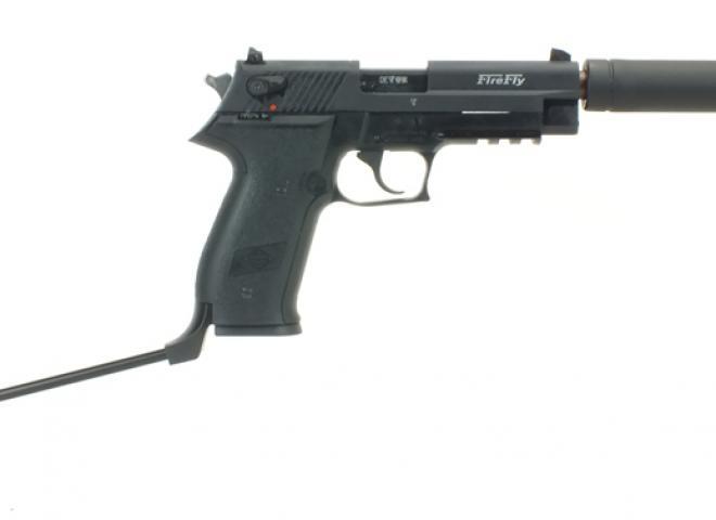 GSG .22 LR Firefly