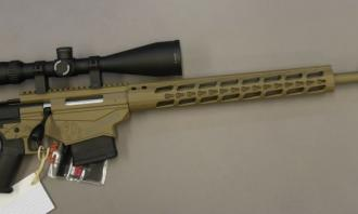Ruger 6.5mm Creedmoor PRECISION (Limited Edition) - Image 1