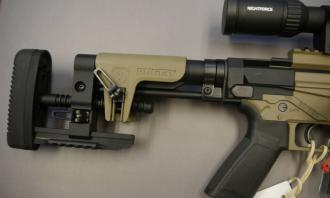 Ruger 6.5mm Creedmoor PRECISION (Limited Edition) - Image 2