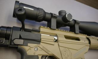 Ruger 6.5mm Creedmoor PRECISION (Limited Edition) - Image 4