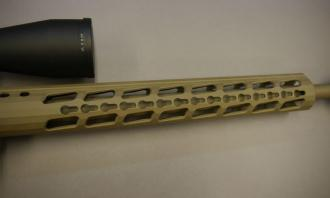 Ruger 6.5mm Creedmoor PRECISION (Limited Edition) - Image 5