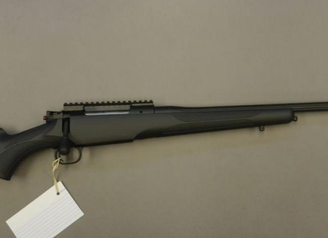 Mauser .243 M12 Impact