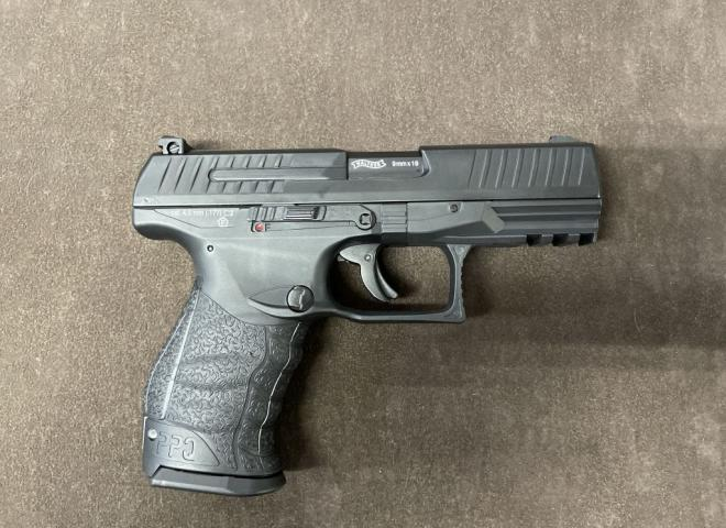 Umarex .177 Walther PPQ M2