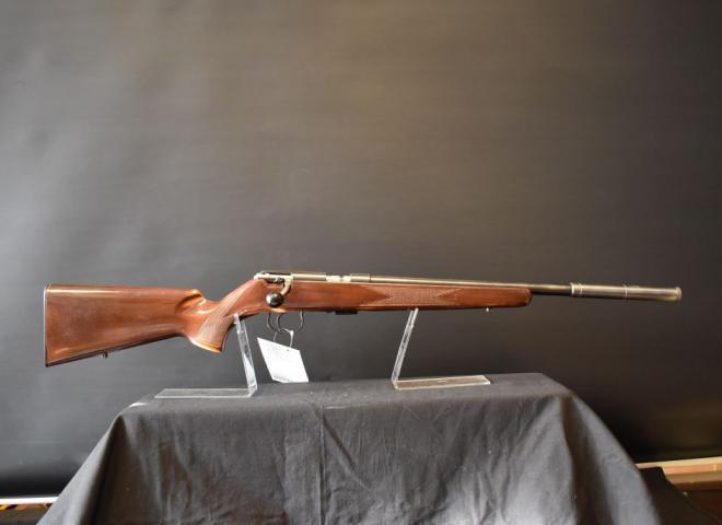 Anschutz .22 LR 1417