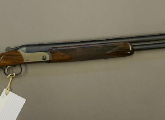 Blaser 12 gauge F16 Sporting (GRADE 4)
