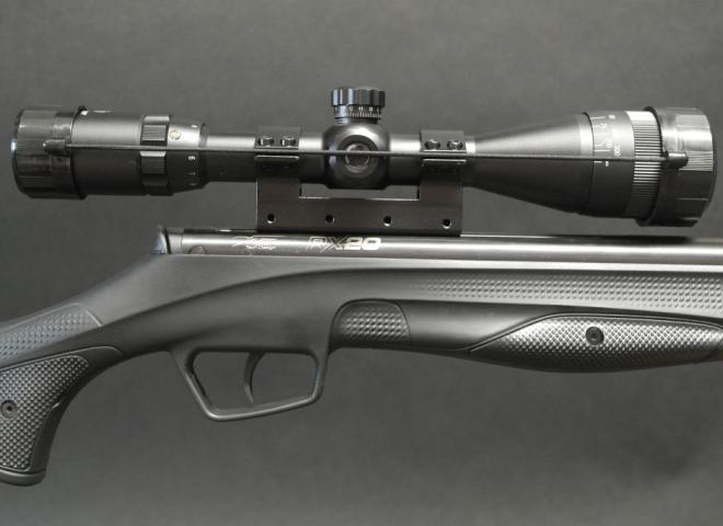 Stoeger .22 RX20 S2 Suppressor Synthetic Combo