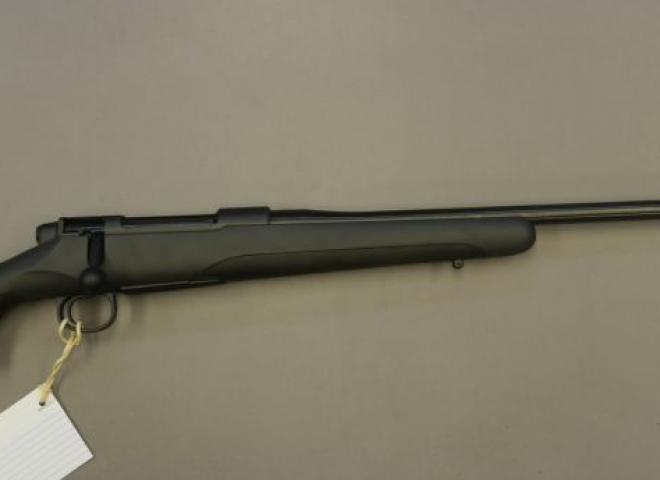 Mauser .308 M18