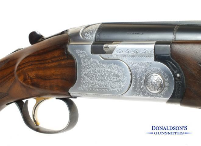 Beretta 12 gauge 686 Special