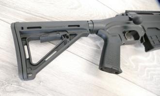 Remington 6.5mm Creedmoor 783 VARMINT PACKAGE - Image 2