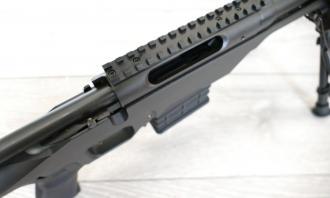 Remington 6.5mm Creedmoor 783 VARMINT PACKAGE - Image 4