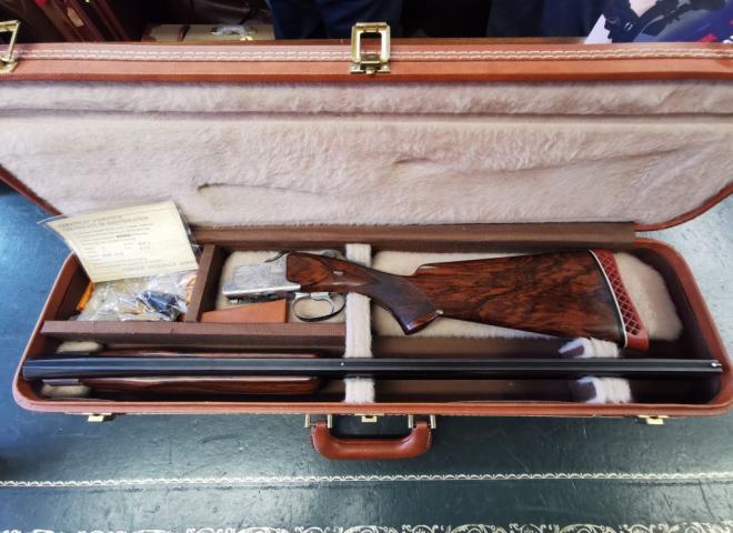 Browning 12 gauge B25 C2G