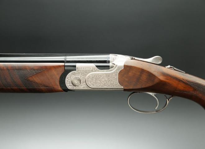 Beretta 20 gauge 695 Field