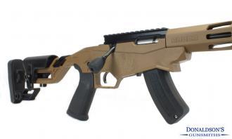 Ruger .22 LR Precision (Tan) - Image 2