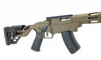 Ruger .17 HMR Precision Rimfire - Image 2