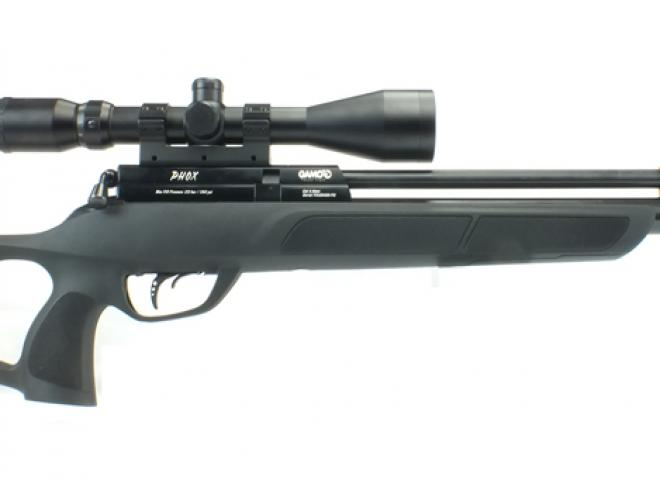 Gamo .22 Phox-Complete outfit