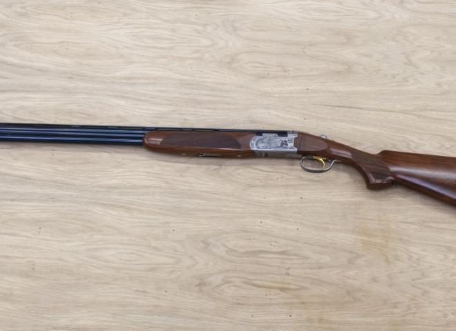 Beretta 20 gauge 687 III (Game)