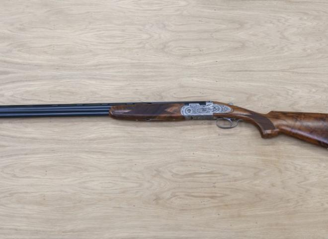 Beretta 20 gauge 687 EELL Diamond Pigeon (Game)