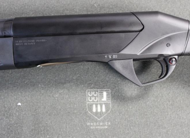 Benelli 12 gauge Black Eagle (Ex Demo)