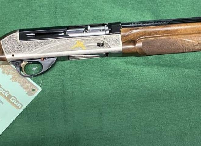 Benelli 12 gauge SL80 Pasion Wood