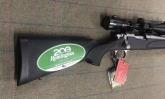 Remington .308 700 ADL - Image 1