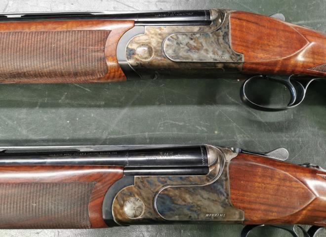 Rizzini, B. 12 gauge Aurum Classic