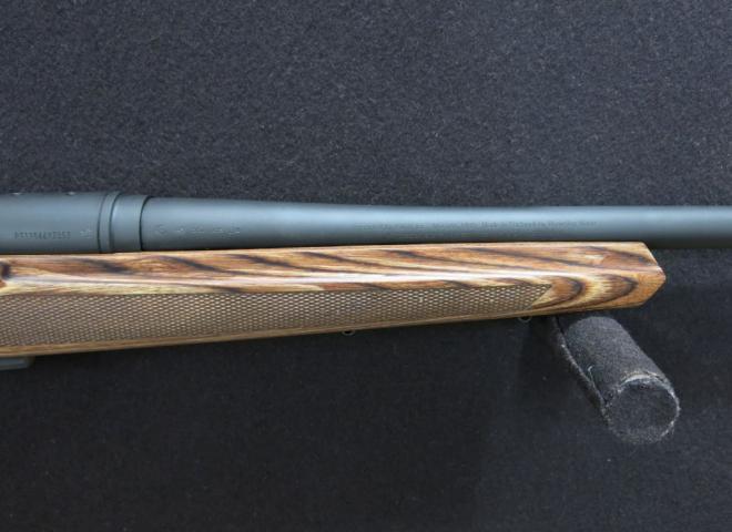 Winchester .243 XPR Laminate Thumbhole (Screw Cut M14x1)