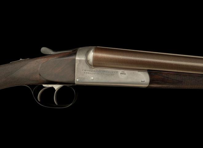 Lancaster, Charles 20 gauge Colonial (Box Lock)