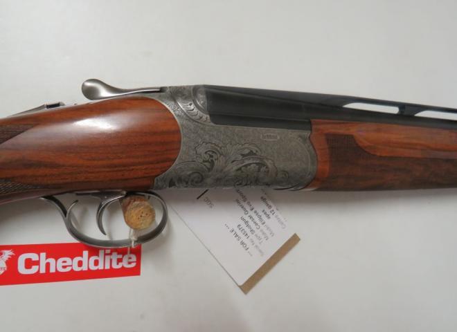 Caesar Guerini 12 gauge Ellipse Evo Sporting (apex)