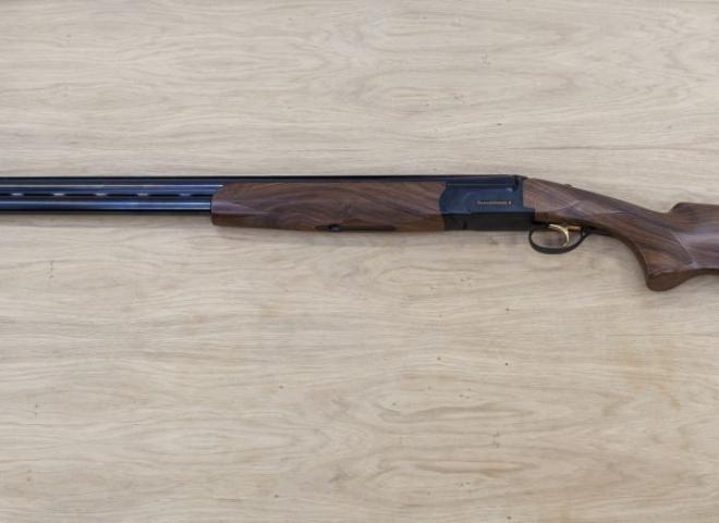 Perazzi 12 gauge MX2000S  With SC2 Wood (Sporting)