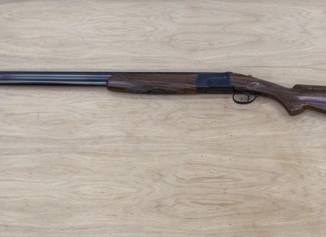 Perazzi 20 gauge MX20 with SC2 Wood and Auto safe (GAME)