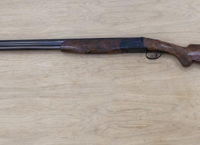 Perazzi 12 gauge MX12 Game with SC2 Wood and Auto safe (GAME)