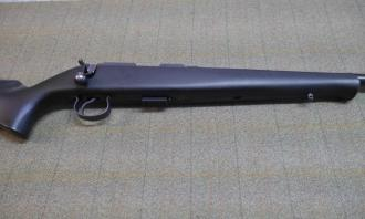CZ .22 LR 457 Synthetic - Image 3
