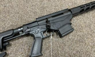 Ruger 6.5mm Creedmoor PRECISION - Image 1