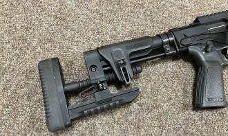 Ruger 6.5mm Creedmoor PRECISION - Image 2