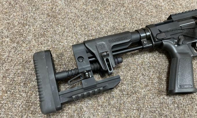 Ruger 6.5mm Creedmoor PRECISION