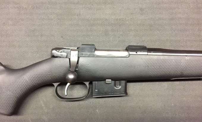 CZ .223 527 Carbine Synthetic