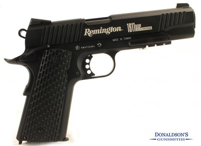 Remington .177 (BB) 1911 RAC Tactical