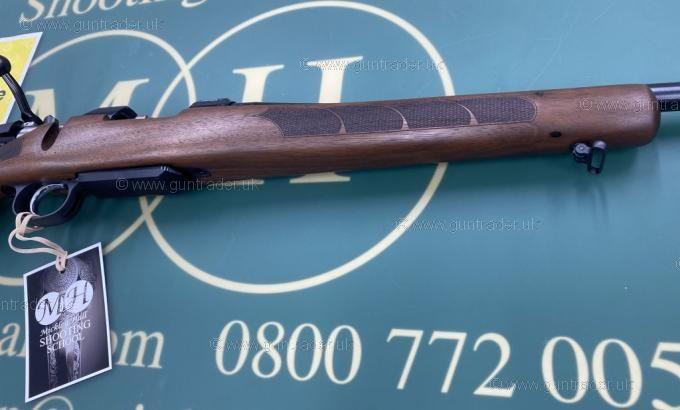 CZ .243 CZ557